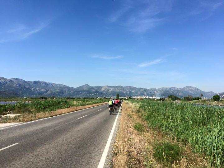 bicis aventura pata negra