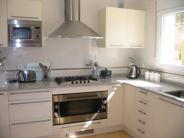 кухня-отдых-вилла