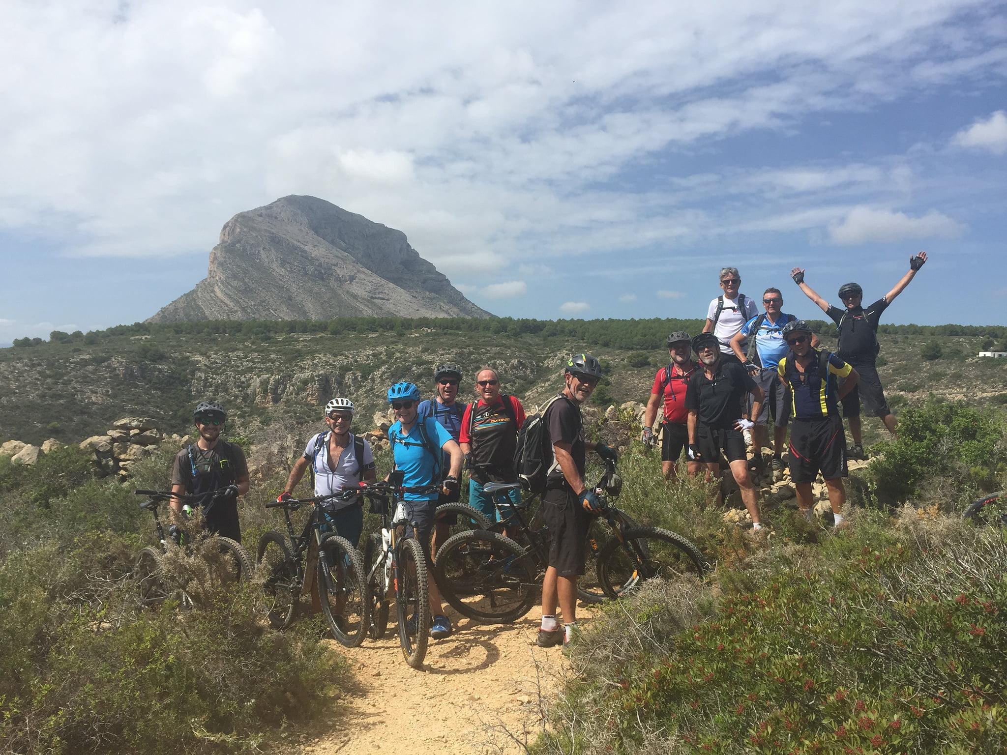Excursiones TMB – Aventura Pata Negra