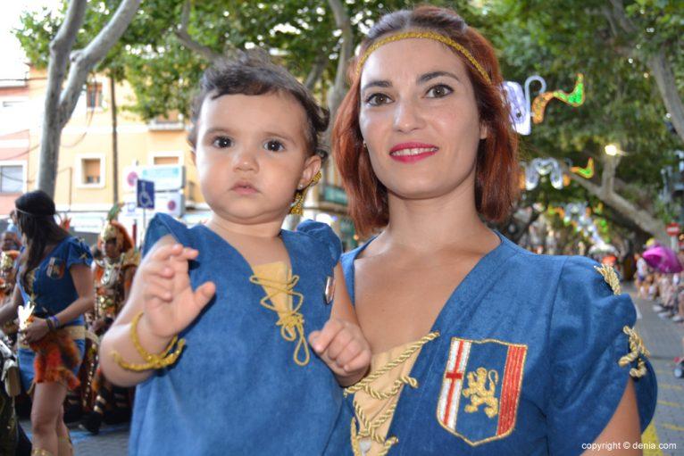 Children's Parade - Almogàvers