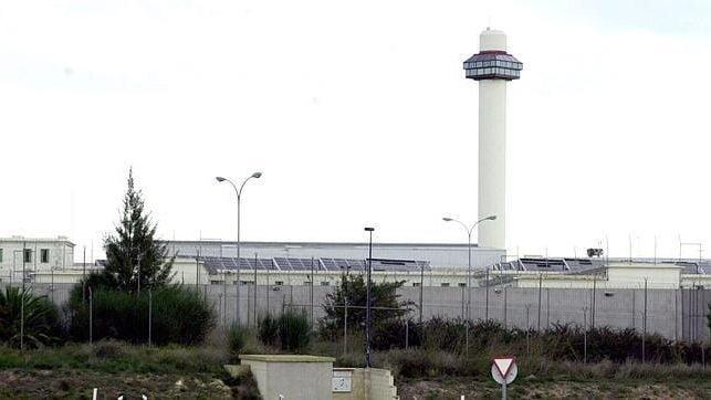 Centro Penitenciario de Picassent