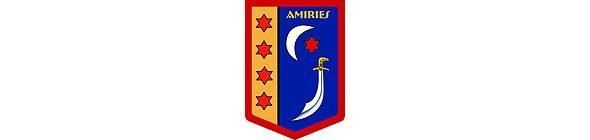fila Amiries