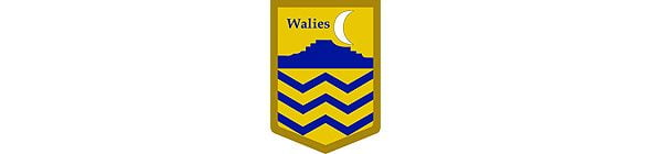fila Wallies