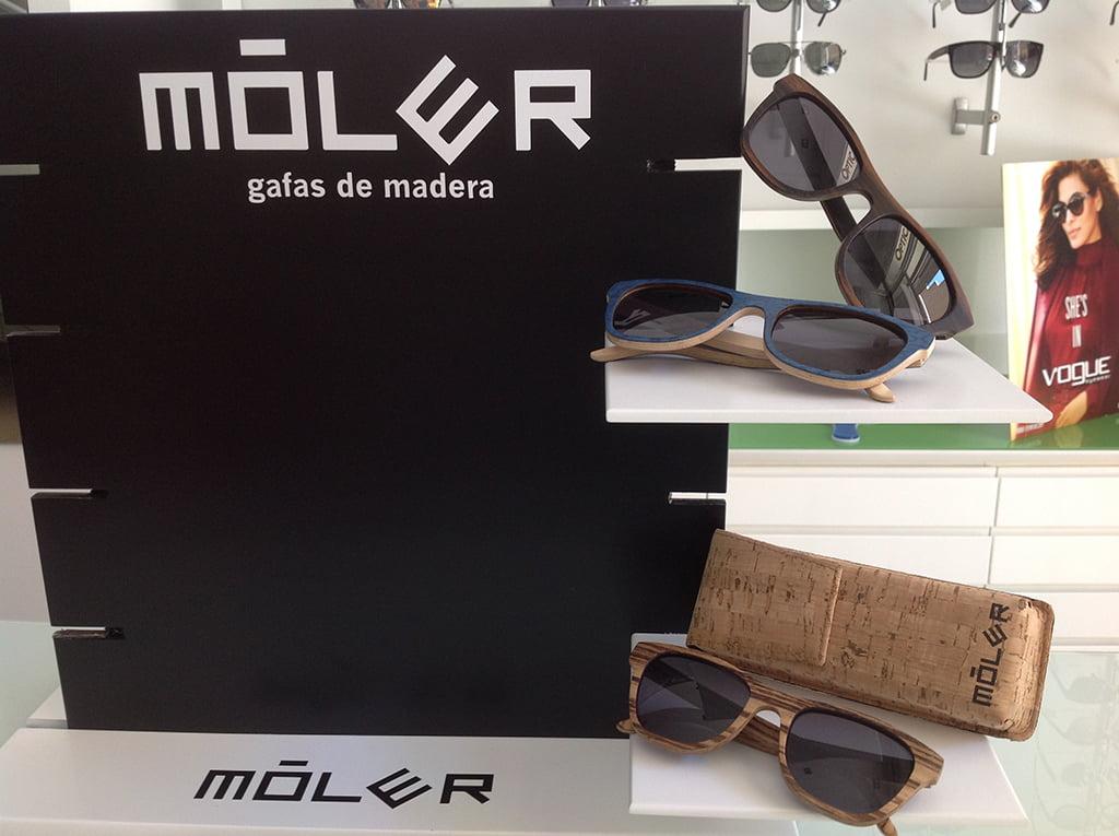 Gafas de sol Moler