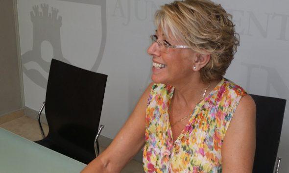 Mari Martínez - Ciudadanos Dénia