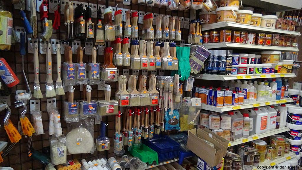 Materiales para pintar d - Materiales para pintar ...