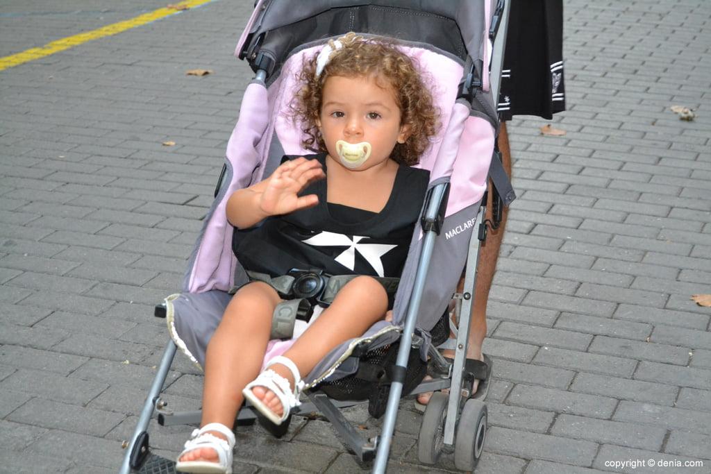 Défilé des enfants - Hospitalaris