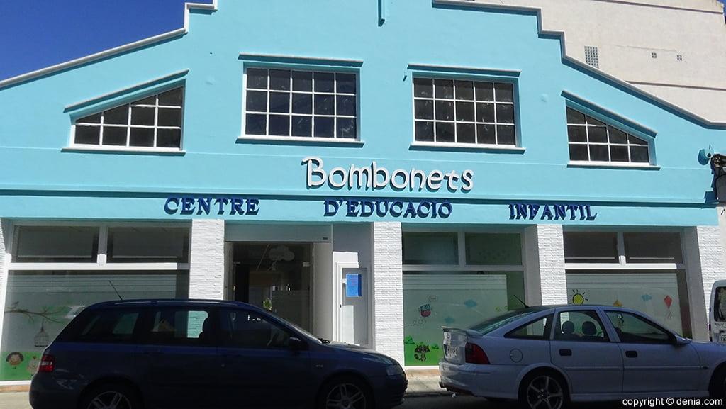 CEI Bombonets