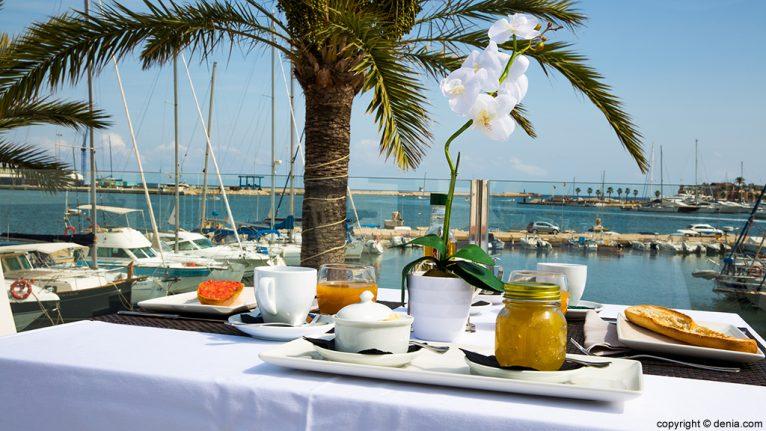 Desayunos Balandros