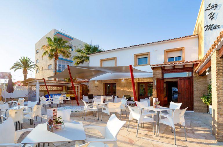 Restaurante Luz & Mar