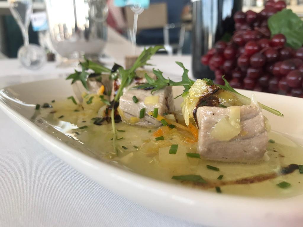 Atún Restaurante Balandros