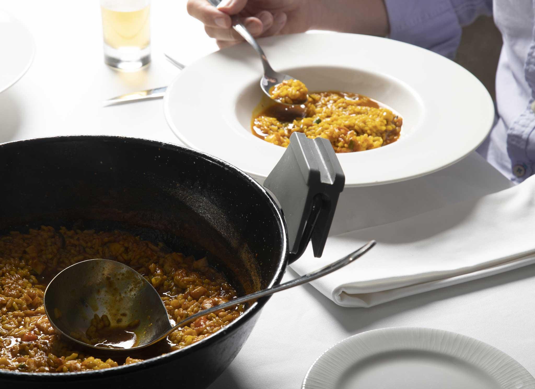 Comer arroz en Denia – Restaurante Balandros