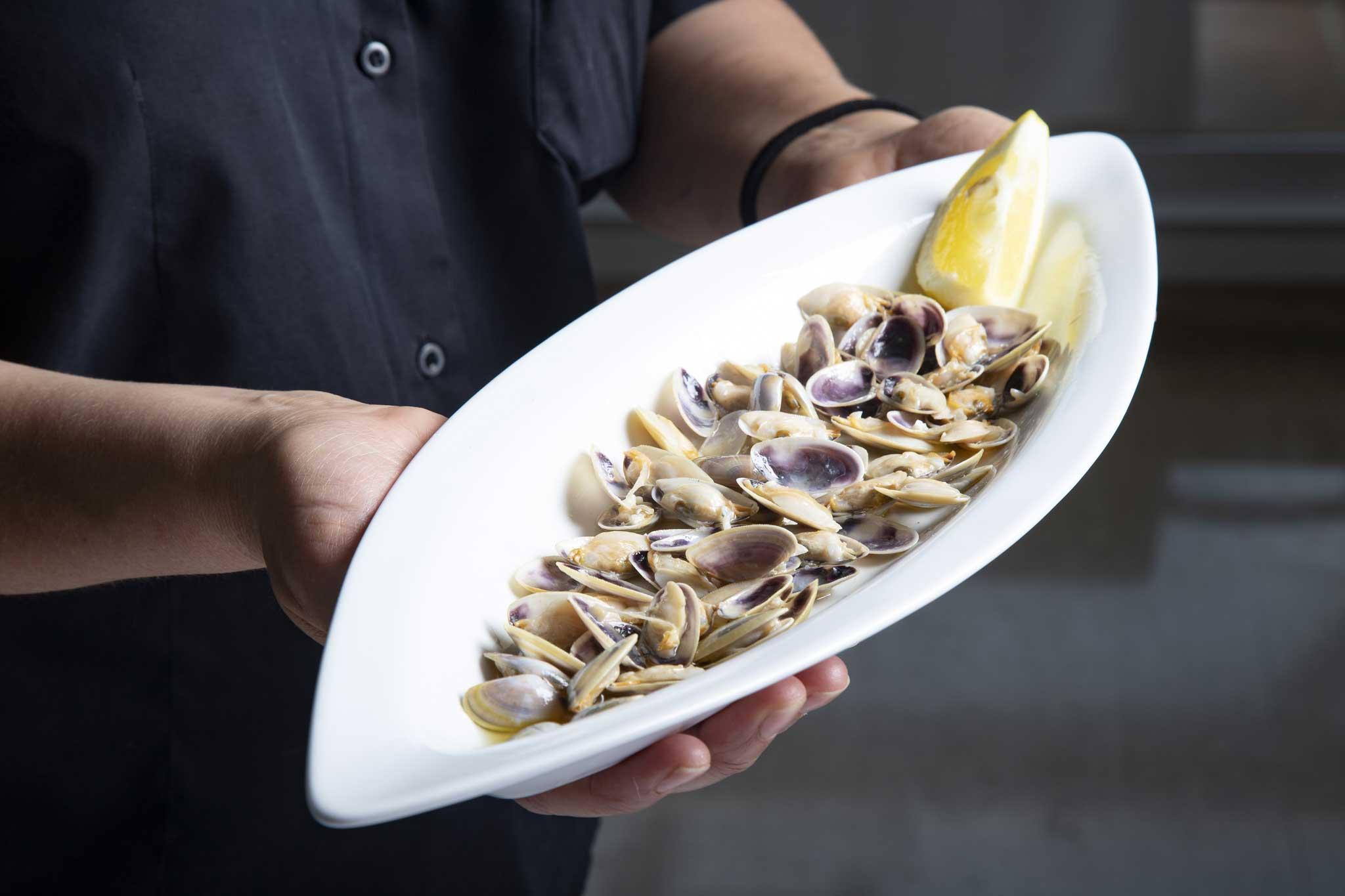 Comer en Denia con vistas al mar – Restaurante Balandros