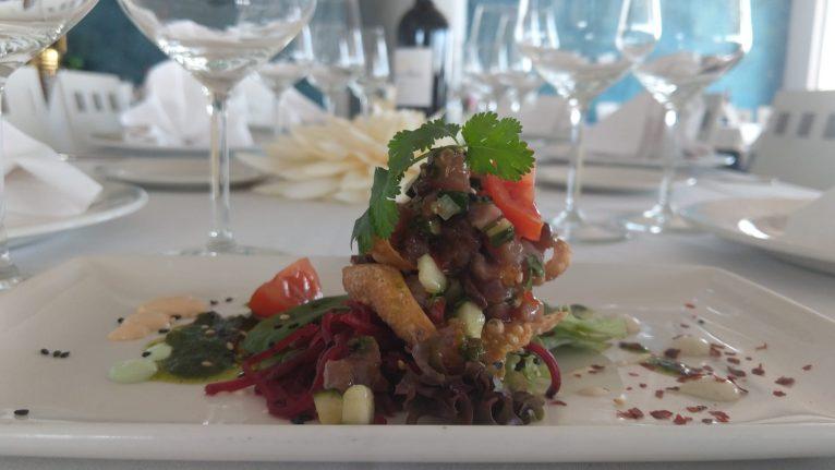 Comer en Denia - Restaurante Balandros