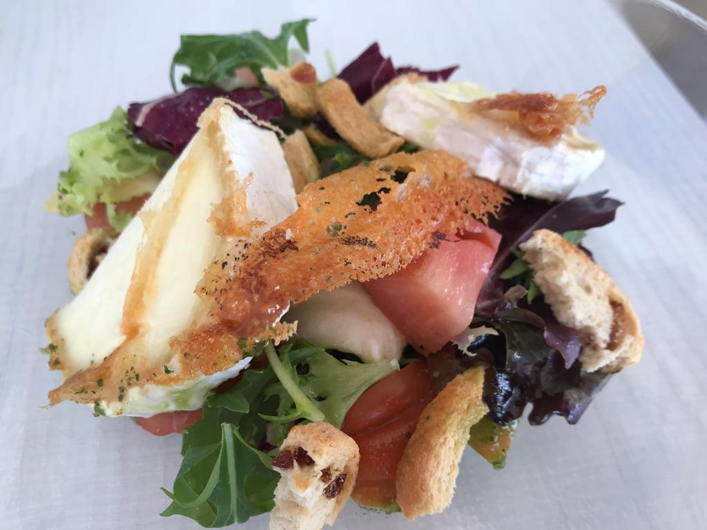 Ensalada Restaurante Balandros