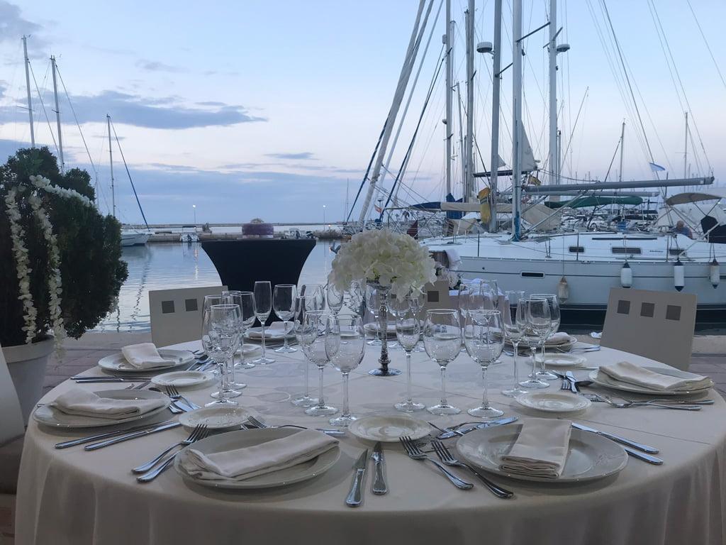 Eventos Restaurante Balandros