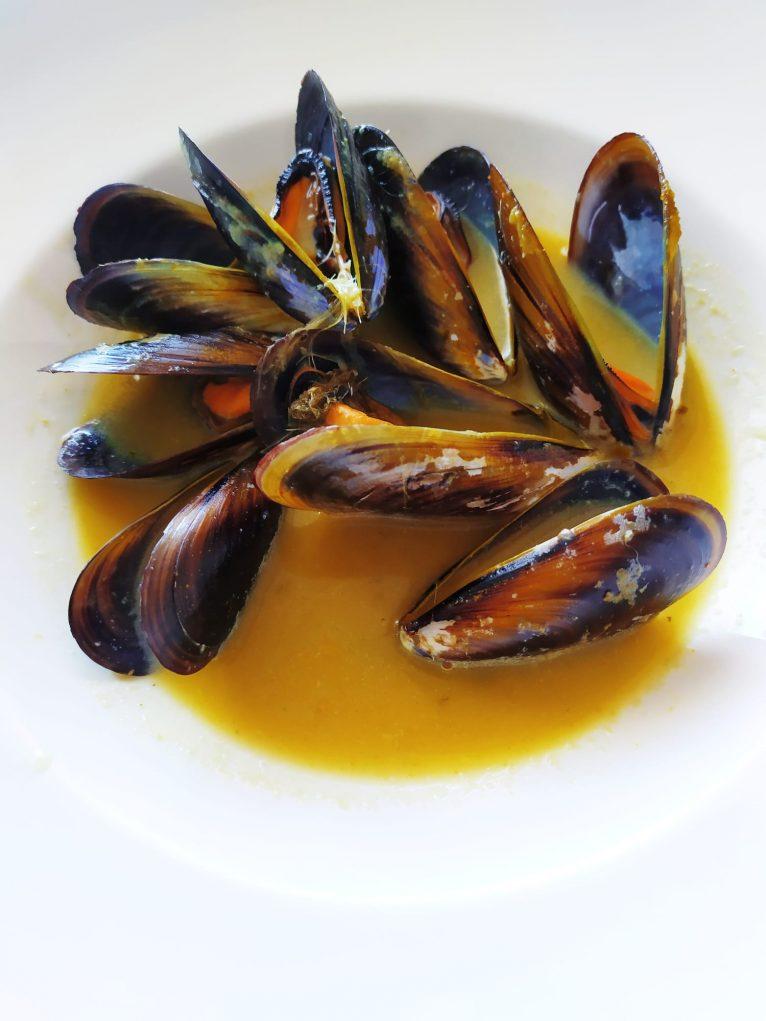 Exquisiteces en Restaurante Balandros