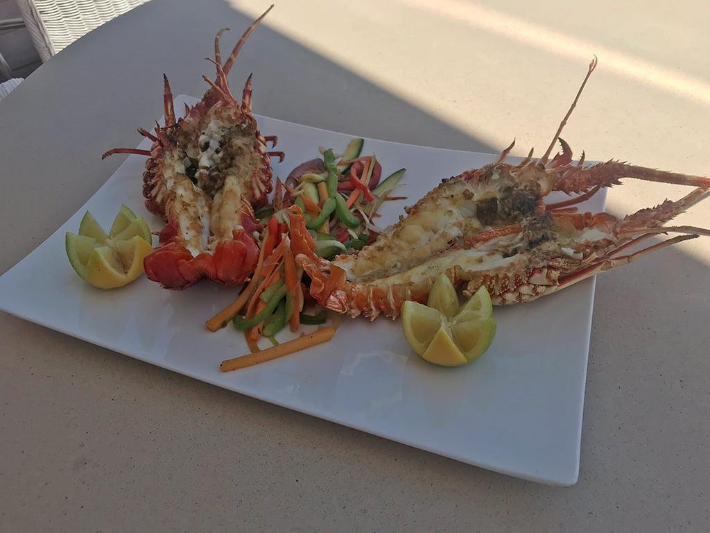 Marisco Restaurante Balandros