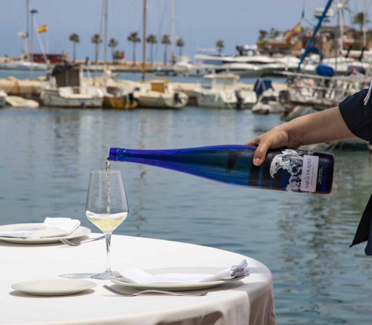 Restaurante en Denia - Restaurante Balandros