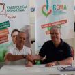 Acuerdo REMA y la FTCV