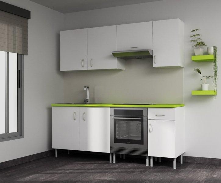 Los diseños de cocinas más modernos y actuales están en Hermanos ...