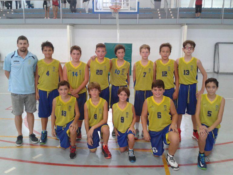 Dénia Basketball Kinder 03