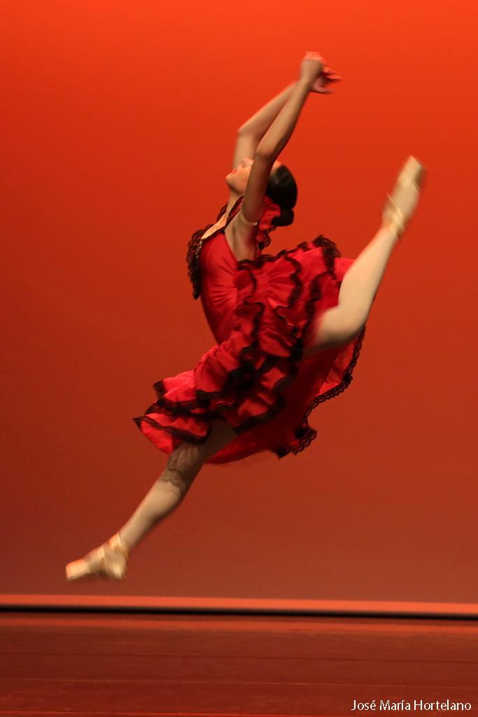 Danza Escola de Dansa Mª Ángeles Signes