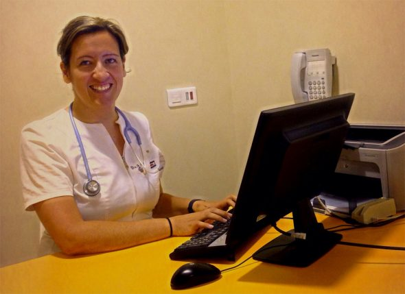 Dr. Mari Carmen Mafe