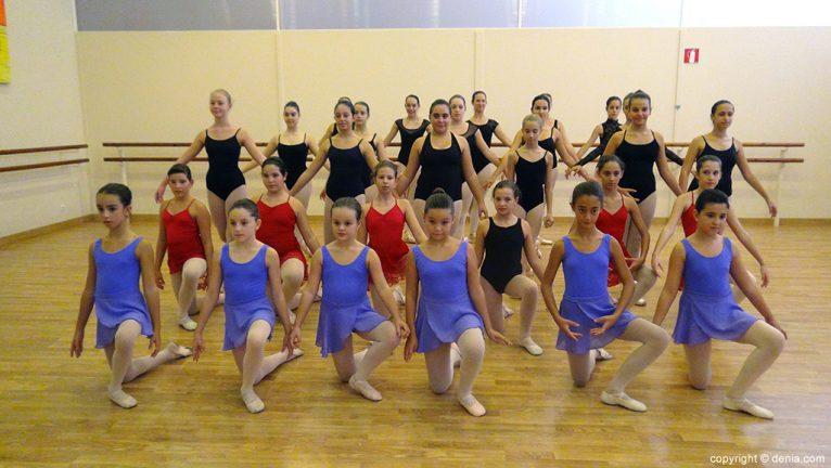 Escola de Dansa Mª Ángeles Signes