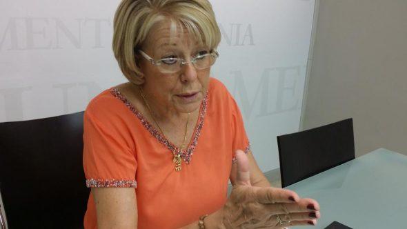 Mari Martínez - Dénia