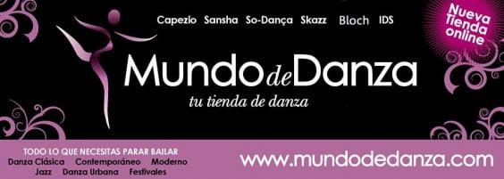 Mundo de Danza