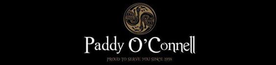 Paddy OConnell Dénia Irish Pub