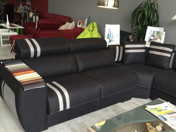 Canapé d'angle Ok Canapés