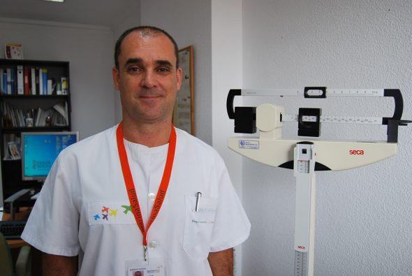 Vicente Javier Juan Alberola