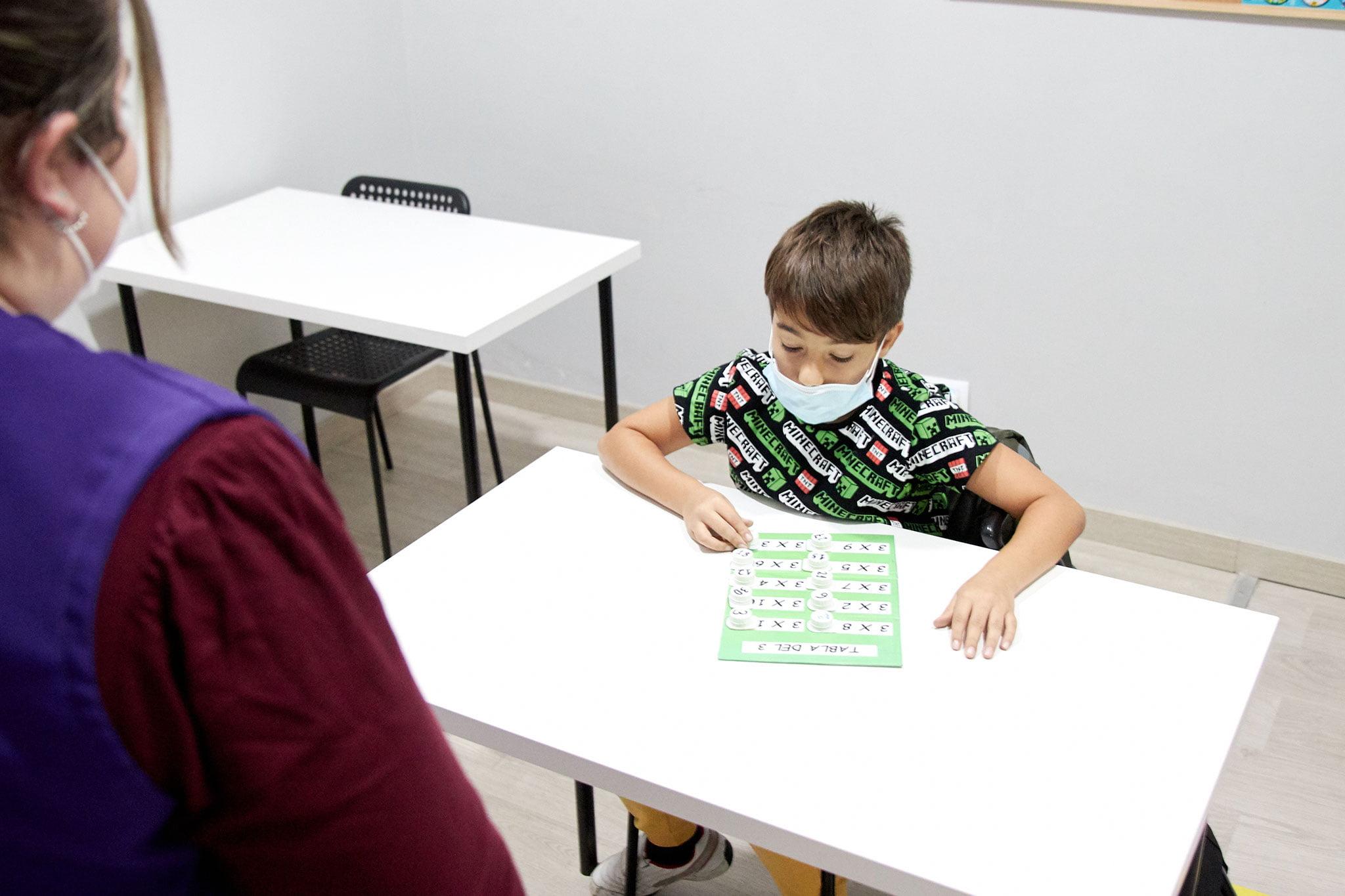 Academia para clases particulares en Dénia – De Pe A Pa Clases Particulares