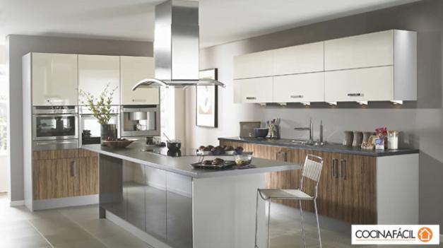Reforma tu cocina y ba o con las nuevas ofertas de cocina - Reforma tu cocina ...