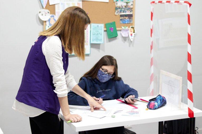 Clases particulares de refuerzo escolar en Dénia - De Pe A Pa Clases Particulares
