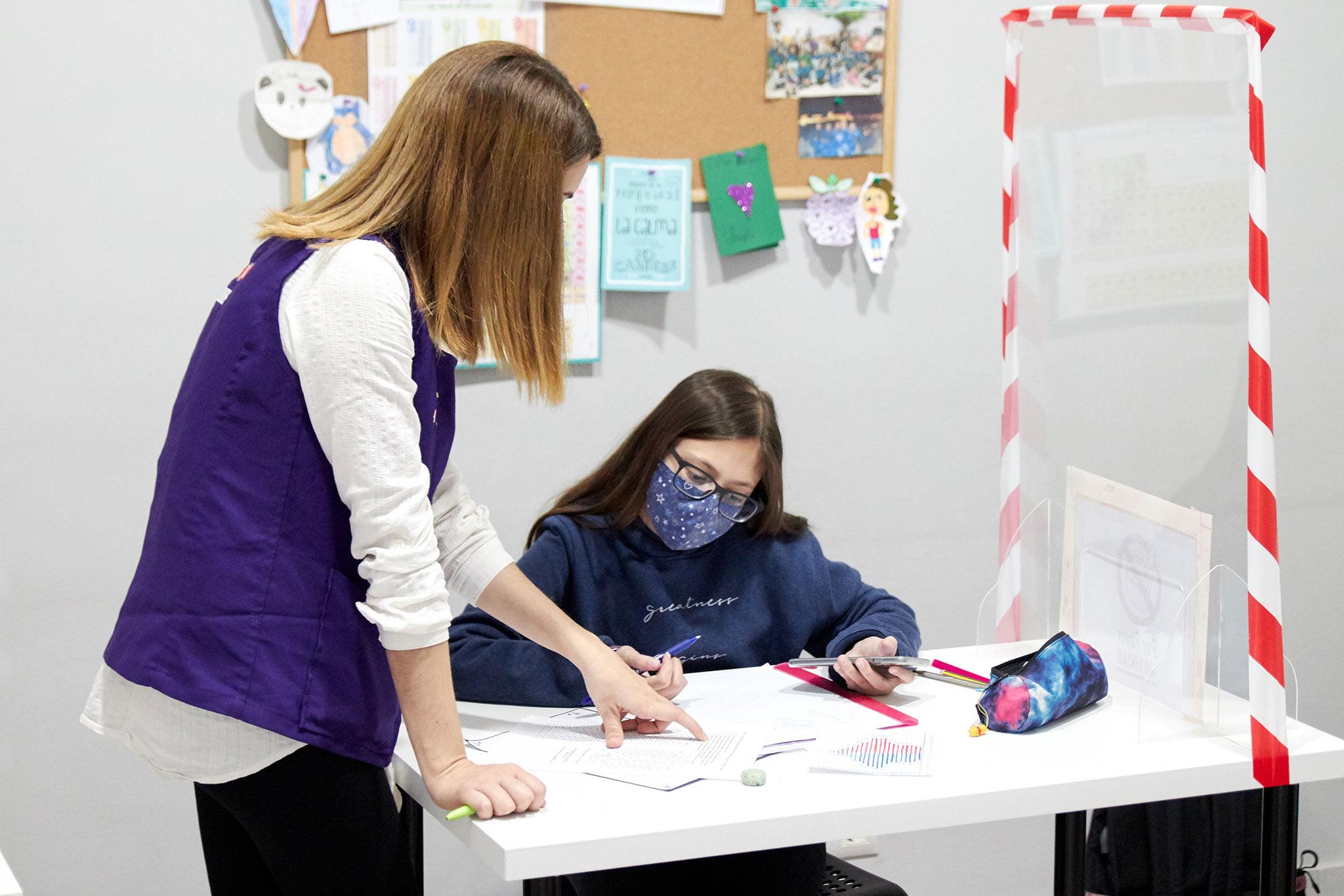 Clases particulares de refuerzo escolar en Dénia – De Pe A Pa Clases Particulares
