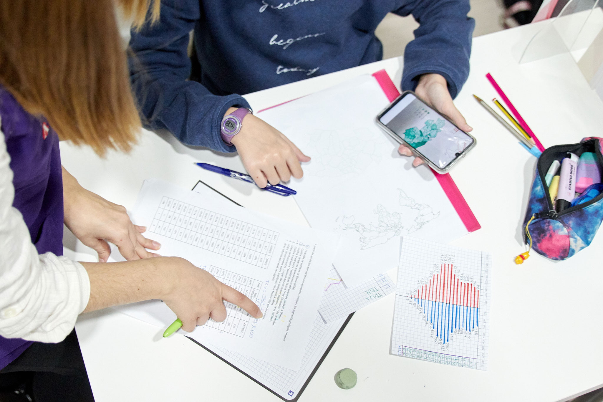 Refuerzo escolar en Dénia – De Pe A Pa Clases Particulares