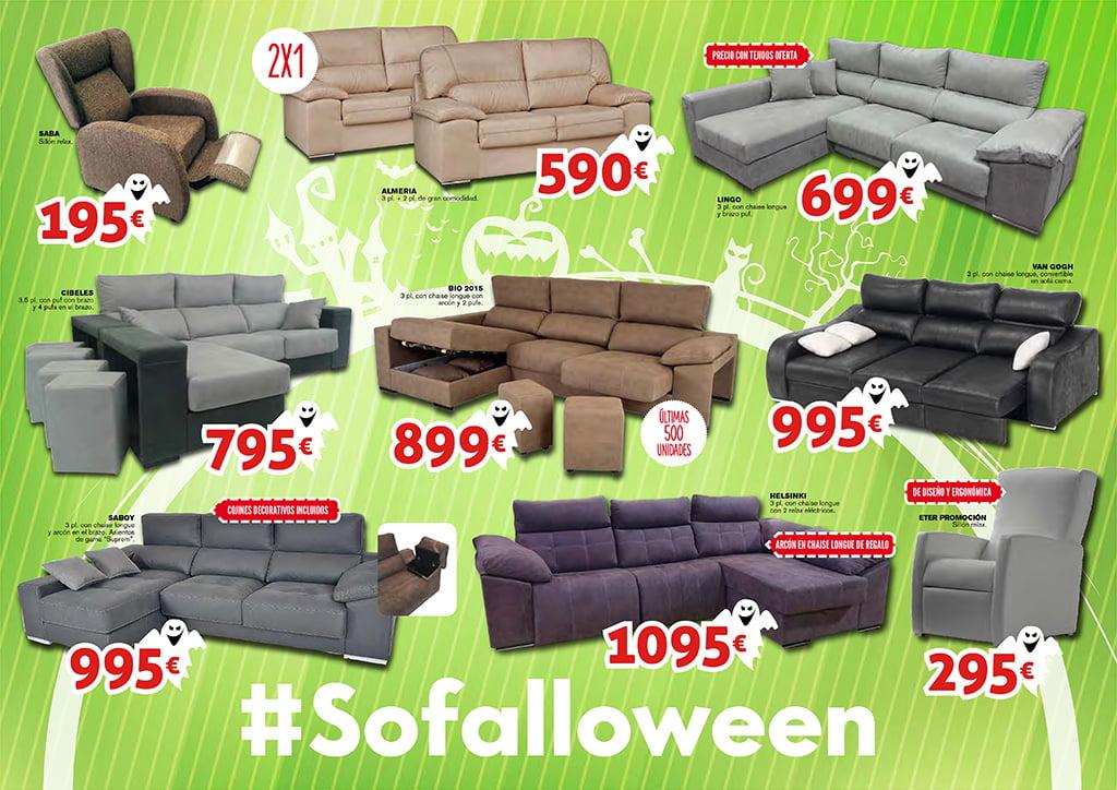 Ok sof s d for Catalogos sofas precios