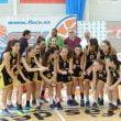 Dénia Básquet Cadete Femenino campeón Lliga Valenciana