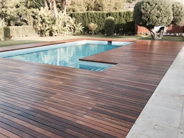 Fusta benissa suelo piscina d for Suelo piscina carrefour