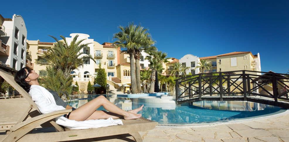 Hotel Marriott Denia