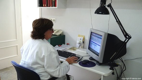 Josefa Laboratoire d'analyse clinique de la police