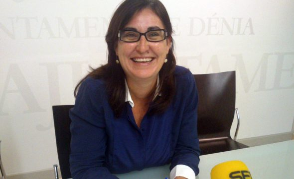 María Mut