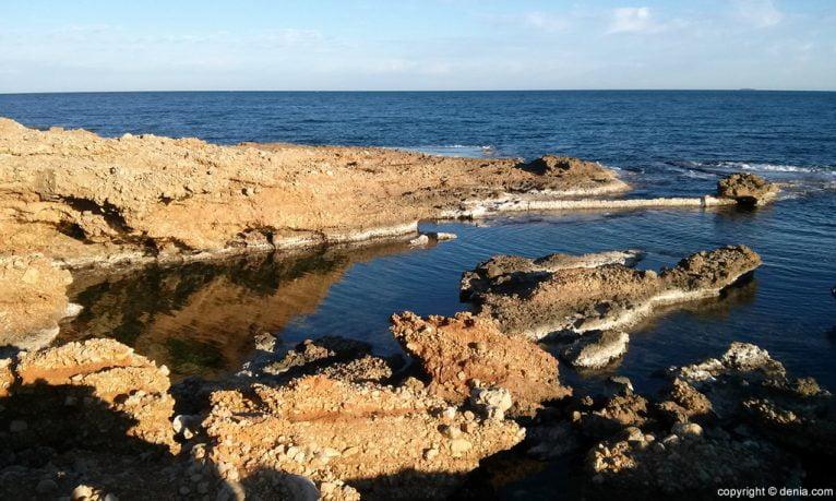 Playa Arenetes