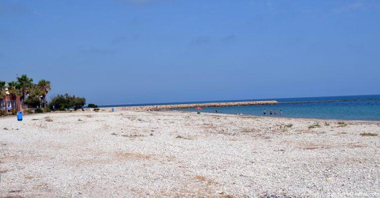 Playa de L'Almadrava Dénia