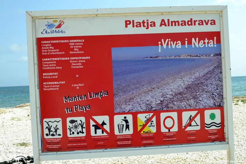 Playa de la Almadrava
