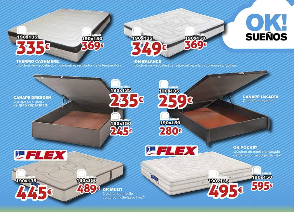 Catalogo sof s oksof s d for Catalogos de sofas y precios