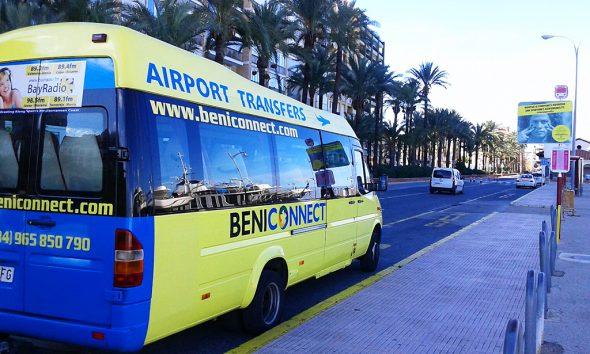 Beniconnect Dénia